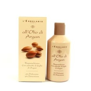 l'erbolario- all'olio_di_argan-bagnoschiuma_