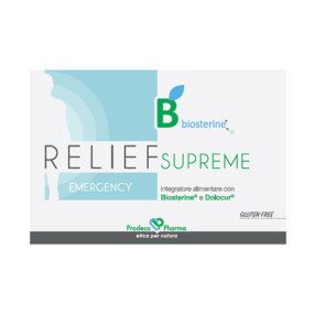 RELIEF SUPREME EMERGENCY